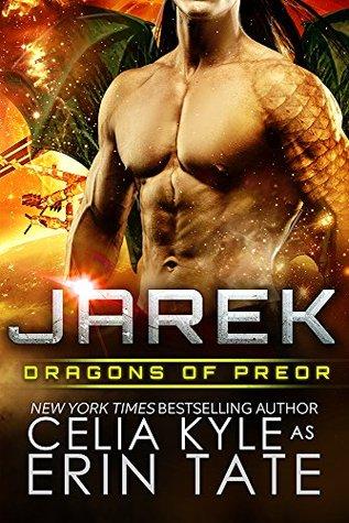 Jarek Book Cover