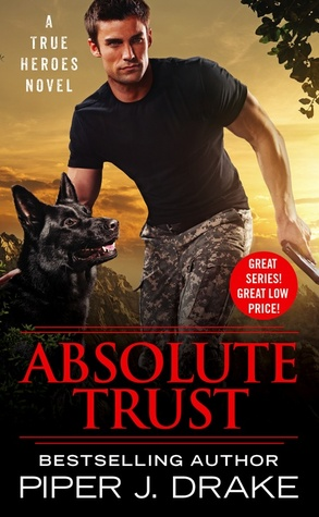 Absolute Trust Book Cover