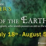 Exclusive Short: Blood of the Earth (Soulwood #1) by Faith Hunter (Tour) ~ Giveaway