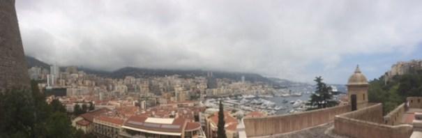 Monaco France View