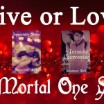 The Mortal One Series Box Set by Shannon Bell {Tour}