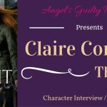 Character Interview: Claire Connolly – The Sight (Devil's Isle #2) by Chloe Neill {Tour}