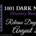 Release Day Launch: 1001 Dark Nights: Bundle Six