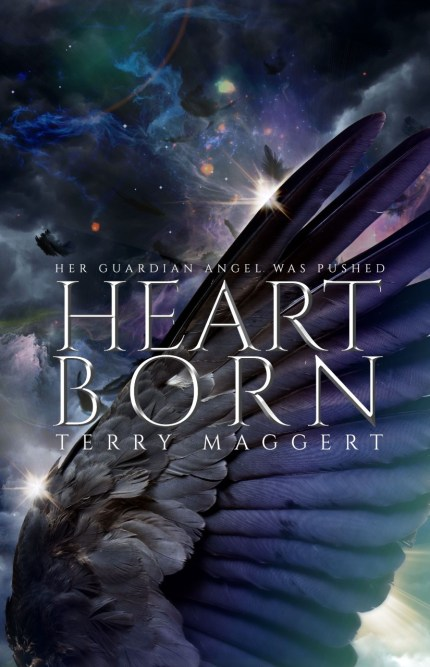 Heartborn Ebook Cover
