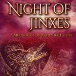 Review: Night of Jinxes (Moonlight Dragon Short Story) by Tricia Owen