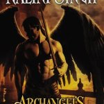 Review: Archangel's Storm (Guild Hunter #5) by Nalini Singh