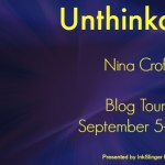 Excerpt Tour: Unthinkable by Nina Croft