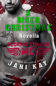a-biker-christmas-ebook-cover