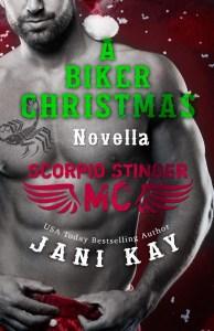 a-biker-christmas-ebook-cover