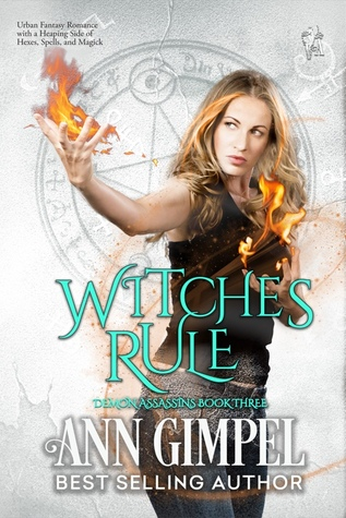 Witch's Rule