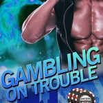 ARC Review: Gambling on Trouble (Shifters in Vegas #0) by Anna Lowe