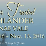 Her Trusted Highlander (The Mackalls of Dunnet Head #1) by Jennae Vale {Tour} ~ Giveaway/Excerpt