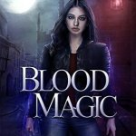 Review: Blood Magic (DarkWorld: Soul Tracker #1) by T.G. Ayer {Tour}