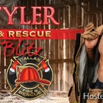 Release Blitz: Paige Tyler's Dallas Fire & Rescue Kindle World (Oct. Releases) ~ Giveaway