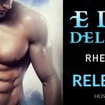 Release Blitz: Eden's Deliverance (Eden, #4) by Rhenna Morgan ~ Excerpt