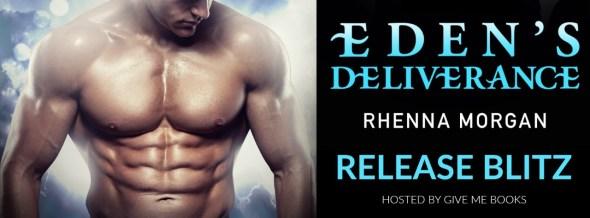 Eden's Deliverance-rdbanner