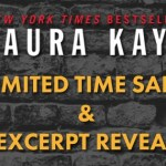 Excerpt Reveal: Ride Rough & Limited Time Sale: Ride Hard by Laura Kaye