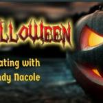 Brandy Nacole's Trick or Treating Halloween Event ~ Giveaway