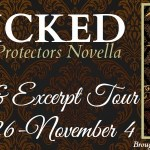 Excerpt Tour: Tricked (1001 Dark Nights)(Dark Protectors #7.75) by Rebecca Zanetti