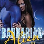 Review: Barbarian Alien (Ice Planet Barbarians #2) by Ruby Dixon