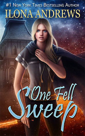One Fell Sweep Book Cover