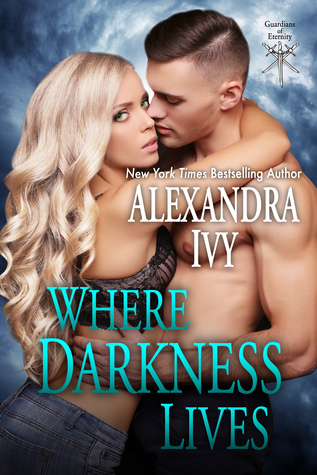 Where Darkness Lives Book Cover