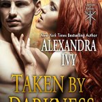 Review: Taken by Darkness (Guardians of Eternity #7.5) by Alexandra Ivy
