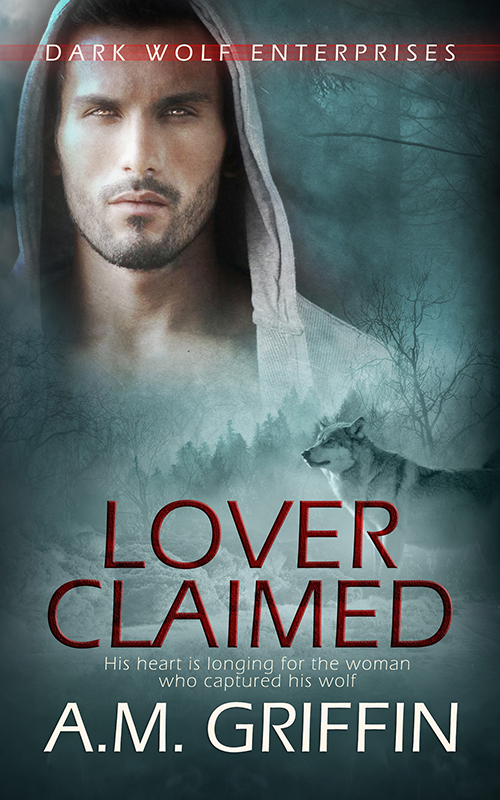Lover Claimed Book Cover