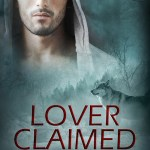 Early ARC Review: Lover Claimed (Dark Wolf Enterprises #2) by A.M. Griffin ~ Giveaway/Excerpt