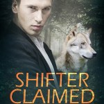 ARC Review: Shifter Claimed (Dark Wolf Enterprises #1) by A.M. Griffin