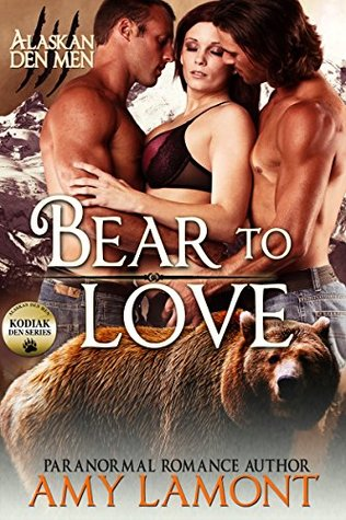 Bear to Love Book Cover