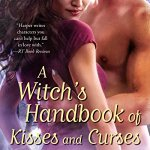 Review: A Witch's Handbook of Kisses and Curses (Half-Moon Hollow #2) by Molly Harper