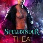 Early ARC Review: Spellbinder (Moonshadow #2) by Thea Harrison