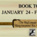 Soul of a Viking (The MacLomain Series: Viking Ancestors' Kin) by Sky Purington (Tour) ~ Excerpt