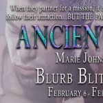 Ancient Ties by Marie Johnston (Tour) ~ Excerpt