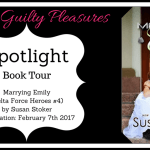 Marrying Emily (Delta Force Heroes #4) by Susan Stoker (Tour)