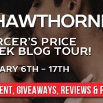 Enforcer's Price (Demon Horde #1) by Sarah Hawthorne (Tour) ~ Excerpt/Giveaway