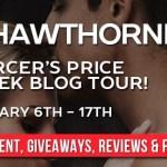 Enforcer's Price (Demon Horde #1) by Sarah Hawthorne (Tour) ~ Excerpt/Giveaway