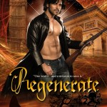 ARC Review: Regenerate by Sarita Leone (DNF)