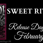 Release Day Launch: Sweet Rivalry (1001 Dark Nights) by K. Bromberg ~ Excerpt