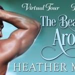 The Beast of Aros Castle (Highland Isles #1) by Heather McCollum (Tour) ~ Excerpt/Giveaway