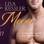 Wolf Moon (Moon #7) by Lisa Kessler (Tour) ~ Except