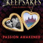 Early ARC Review: Passion Awakened (Beyond The Mist #1)(Enchanted Keepsakes) by Valerie Twombly