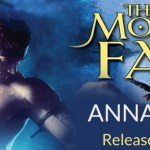 Release Blitz: The Mortal Falls (Undercover Elementals # 1) by Anna Durand