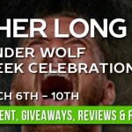 Release Week: Thunder Wolf (Wolves of Willow Bend #11) by Heather Long ~ Giveaway/Excerpt