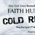 Cold Reign (Jane Yellowrock #11) by Faith Hunter ~ Excerpt
