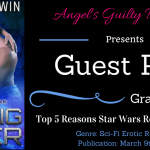 Guest Post: Grace Goodwin (Mating Fever)