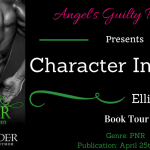 Character Interview: My Defender (Bewitched and Bewildered #8) by Alanea Alder ~ Excerpt