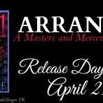 Release Day Launch: Arranged (1001 Dark Nights) by Lexi Blake ~ Excerpt