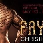 Payback (Viking Bastards MC #2) by Christina Phillips (Tour) ~ Giveaway/Excerpt